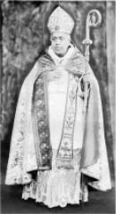 Rme Dom J. Pothier, Abbé de Saint-Wandrille